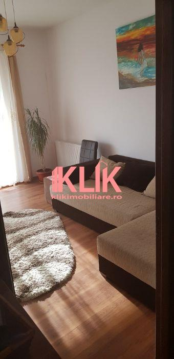 Apartament finisat si mobilat 57 mp in zona Eroilor
