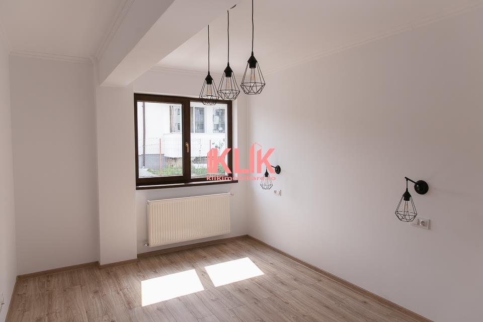 Apartament 2 camere finisat cu boxa si parcare in bloc nou