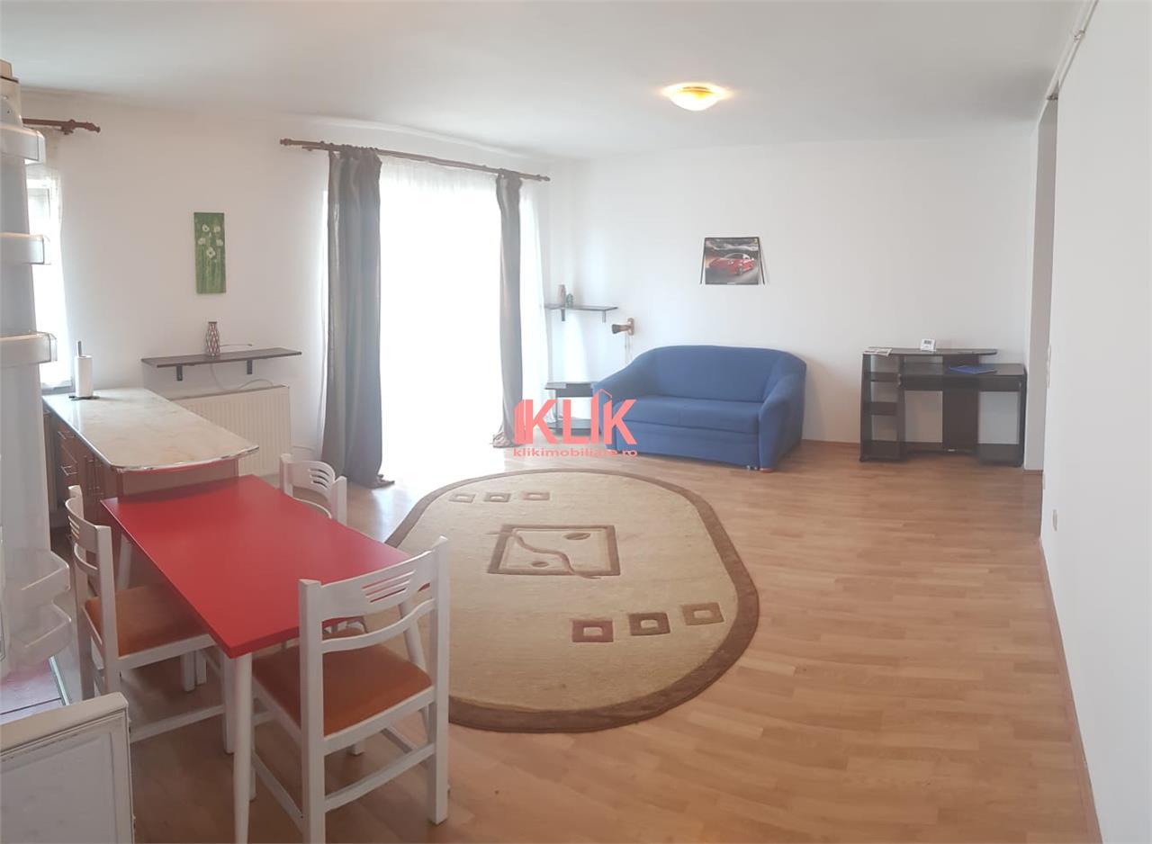 Apartament 2 camere mobiliat si utilat