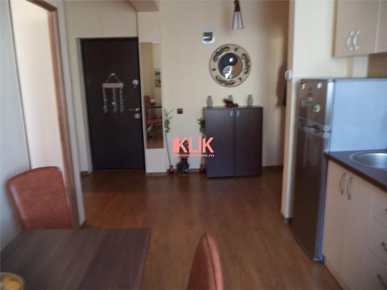 Apartament 2 camere in bloc nou cu parcare