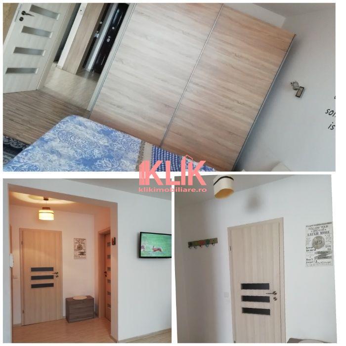 Apartament 3 camere zona terra