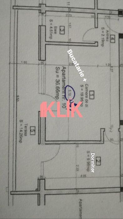Apartament 2 camere, finisat, zona linistita !