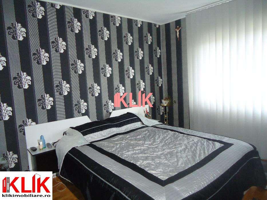 Apartament cu 3 camere in Manastur, zona Calvaria !