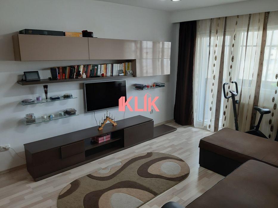 Apartament cu 3 camere in Marasti, finisat la cheie, zona Sensului Giratoriu !