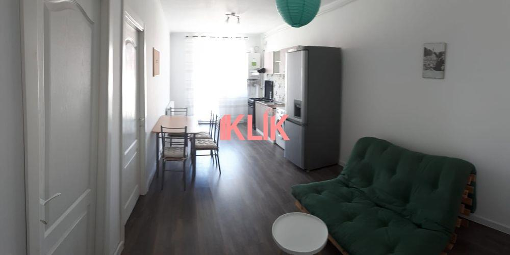 Apartament 2 camere finisat si mobilat modern cu loc de parcare in Floresti