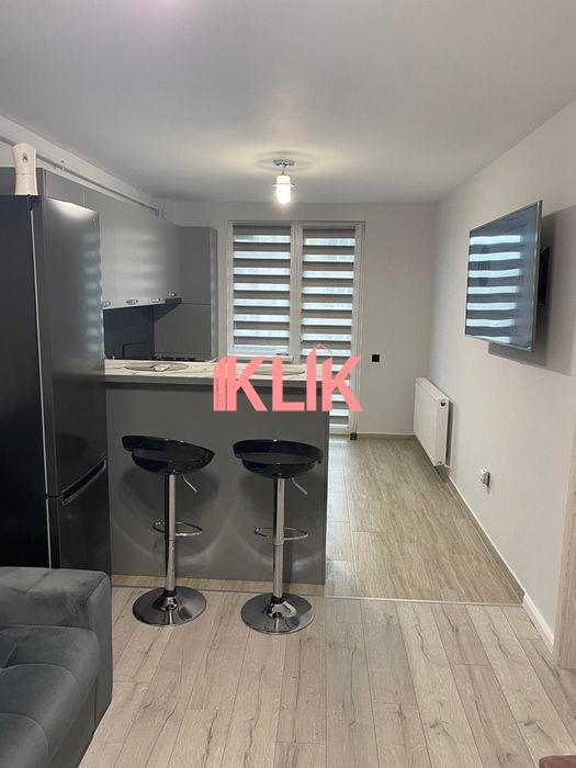 Apartament 2 camere finisat si mobilat modern in Floresti