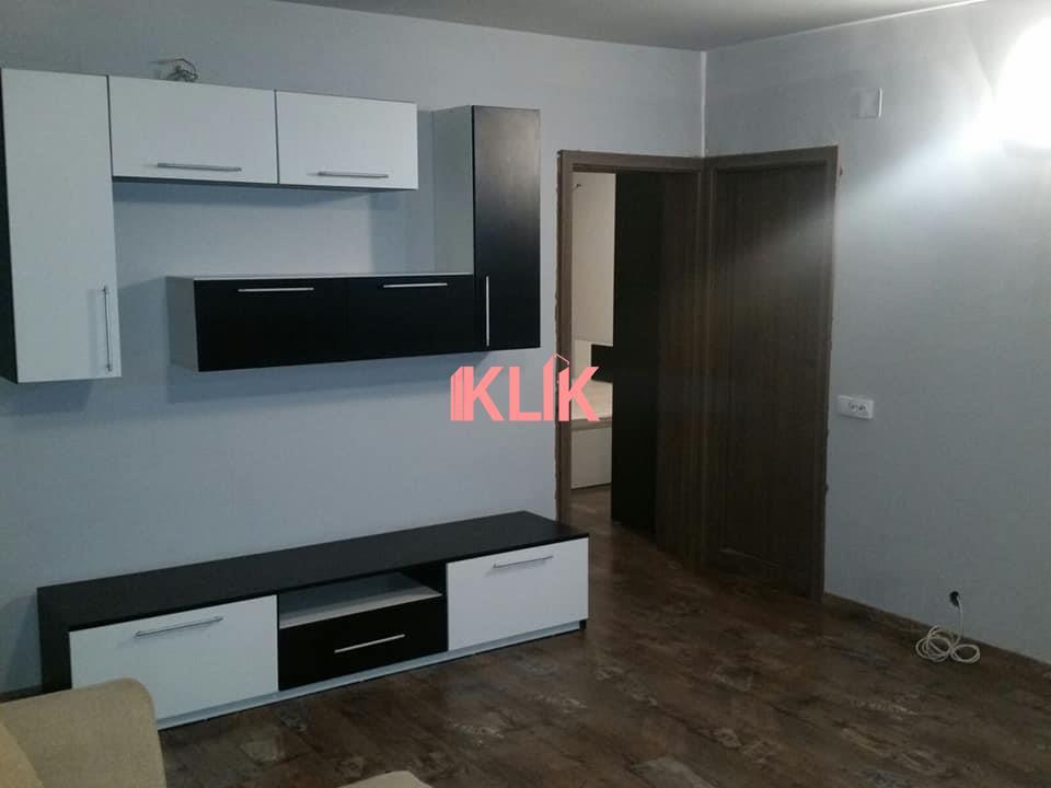 Apartament 2 camere mobilat si utilat in Floresti