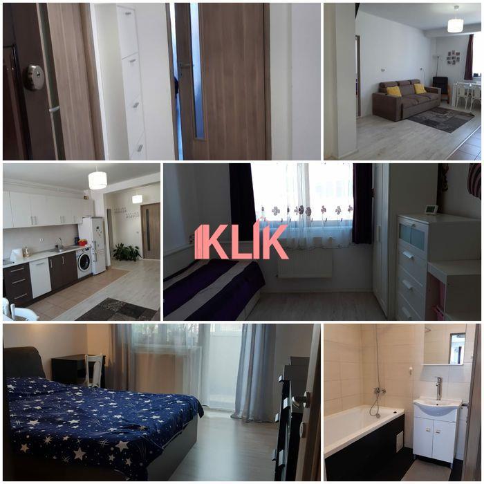 Apartament cu 3 camere mobilat si utilat modern in Floresti
