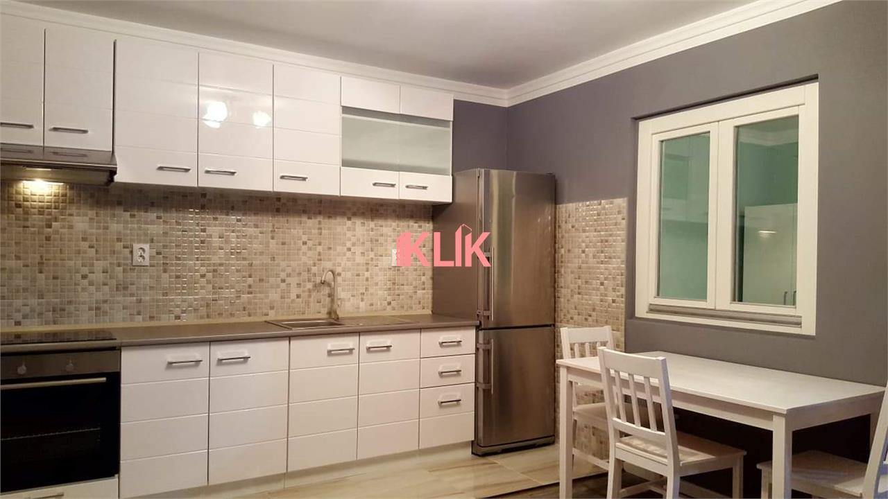 Apartament cu 3 camere in bloc nou cu CF! Dambul Rotund, zona Calea Baciului