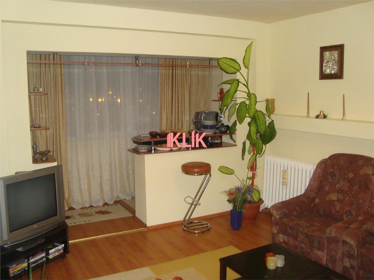 Apartament 4 camere, 2 bai, 2 balcoane in Marasti