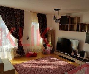 Apartament 3 camere decomandat finisat modern cu scara interioara