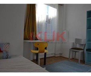 Apartament 3 camere mobilat modern pe Horea