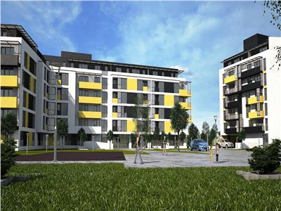 Complex rezidential in zona semicentrala