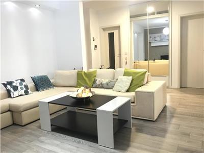 Apartament de lux cu 3 camere in bloc nou zona Iulius Mall