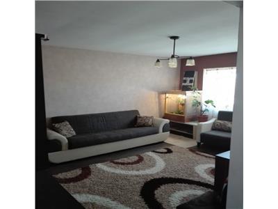 Apartament 3 camere decomandat superfinisat