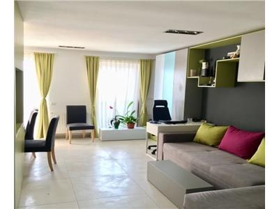Apartament 3 camere finisat modern