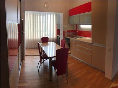 Apartament 2 camere modern mobilat zona Golden Tulip
