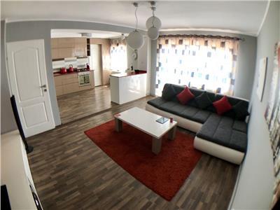 Apartament 4 camere decomdant superfinisat zona BRD