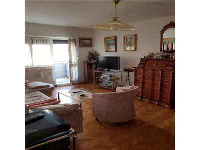 Apartament 4 camere decomandat zona Kaufland