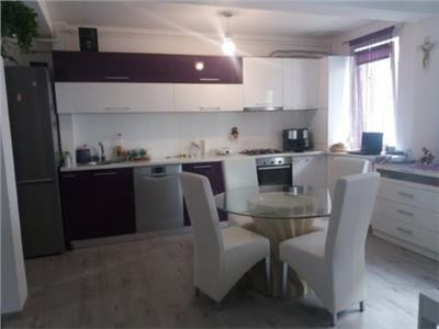 Apartament 2 camere cu gradina Floresti str. Cetatii