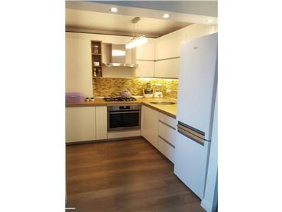 Apartament 3 camere, bloc nou in zona Autogarii