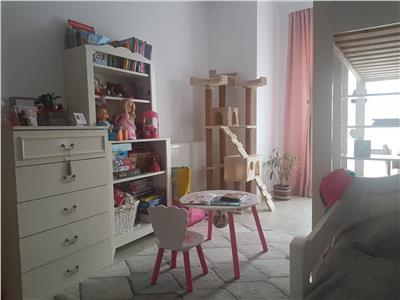 Apartament finisat si mobilat in bloc nou P-ta Mihai Viteazul