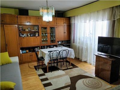 Apartament decomandat cu 2 camere confort sporit