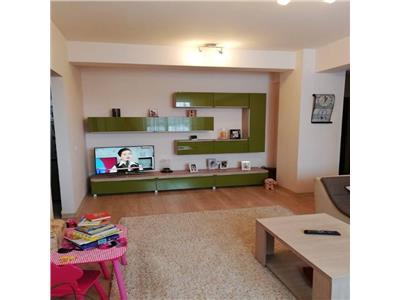 Apartament de lux in bloc nou etaj intermediar zona Kaufland