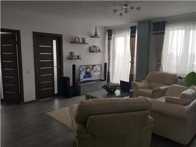 Apartament 3 camere 71 mp utili cu 2 bai plus 2 balcoane