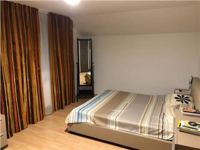 Apartament pe 2 niveluri in Zorilor