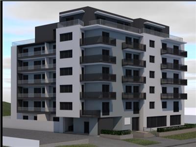 Apartament in bloc NOU zona Lidl-Petrom