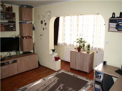 Apartament 3 camere decomandat zona Scolii Liviu Rebreanu