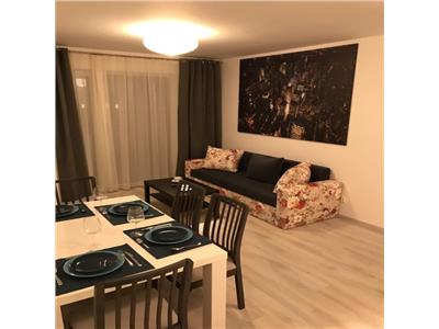 Apartament 1 camera bloc nou zona Grand Hotel Italia