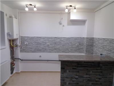 Apartament cu o camera in Bloc nou, zona Petrom