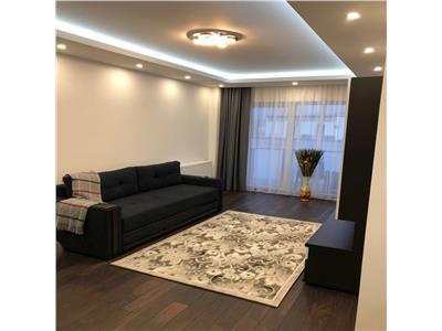 Apartament de lux bloc nou in zona Piata Mihai Viteazu