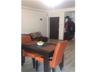 Apartament cu 2 camere si parcare cu CF in Marasti, zona str.Dunarii !