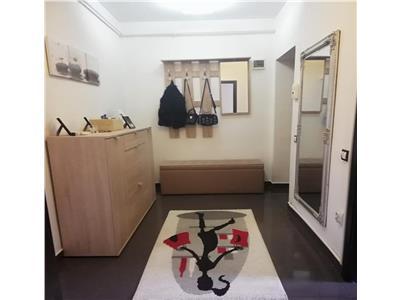 Apartament 2 camere super finisat cu parcare