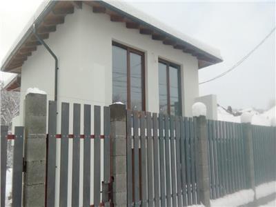 Casa familiala Dambul Rotund 680 mp de teren si 120 mp utili+terase