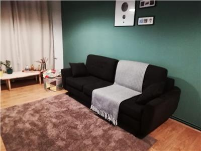 Apartament 2 camere decomandat in zona strazii Paris