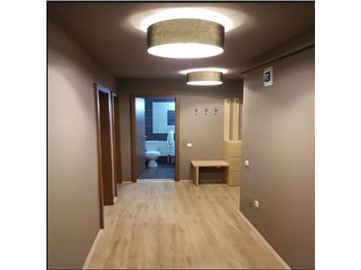 Apartament 3 camere 99 mp utili complet plus pod de 23 mp