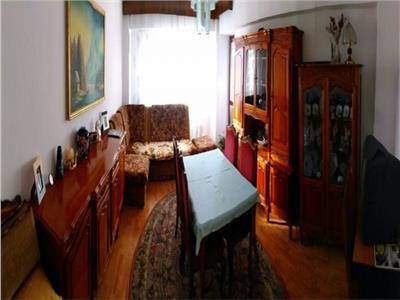 Apartament cu 3 camere si garaj in Marasti, zona The Office, Lidl Brd !