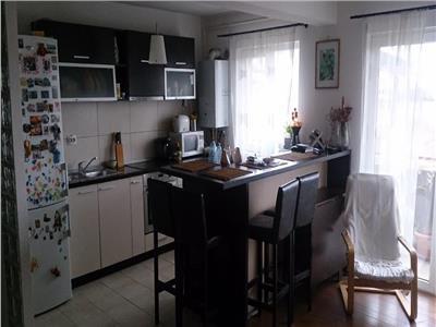 Apartament 2 camere la cheie in Floresti