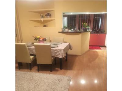 Apartament cu 1 camera in Marasti, zona strazii Bucuresti !