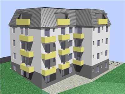 Apartament cu 2 camere de vanzare in zona Polus
