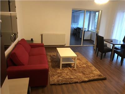 Apartament 2 camere bloc nou Fabricii de Zahar