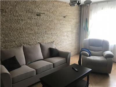 Apartament cu 2 camere cu garaj,ultrafinisat in Marasti, etaj 3!