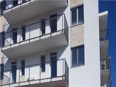 Apartament 2 camere cu terasa de 28 mp Floresti