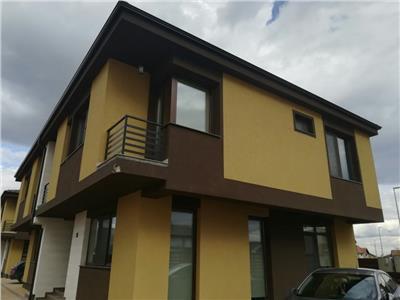 Duplex finisat si utilat de vanzare in zona Tera Floresti