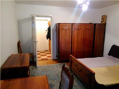 Garosniera la etaj intermediar in Gheorgheni, zona Mercur!