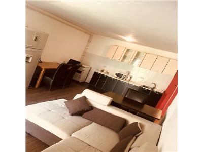 Apartament cu 2 camere in zona profi, Floresti